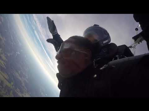 Skydive Tennessee Michael Williams