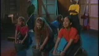 Broadway kids commercial