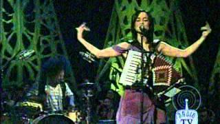 El Presente - Julieta venegas YouTube Videos