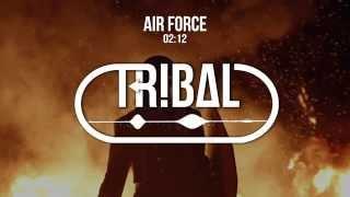JAEGER - Air Force [Premiere]