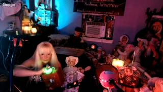 Haunted Playroom, Haunted items come to life?? REAL GHOST BOX &  more
