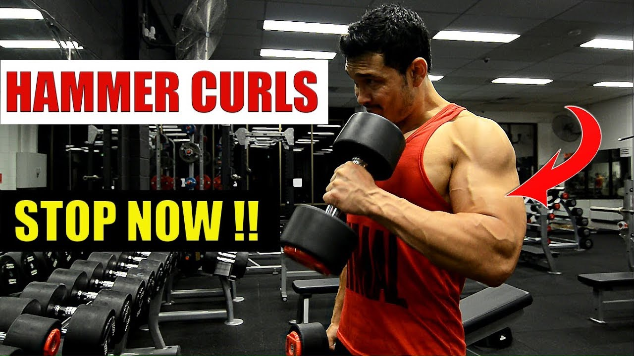 How to get big muscle growth