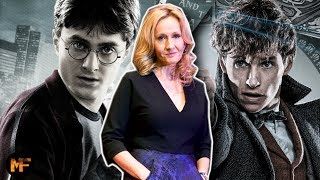 How the Crimes of Grindelwald Copied the Original Harry Potter Series