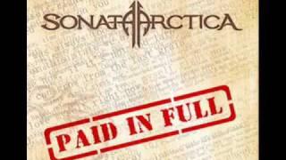 Paid in full subtitulado Ingles/Español Sonata Arctica