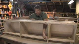 How To Build A Twin Bed W/ Storage - Part 3