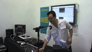 Workshop Parte 4 - LIVE 9 - PUSH - AIMEC CPS - Ilan Kriger