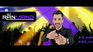 Mix 995 - Dj Ran Mano 2018 #6     2018 סט רמיקס מזרחית