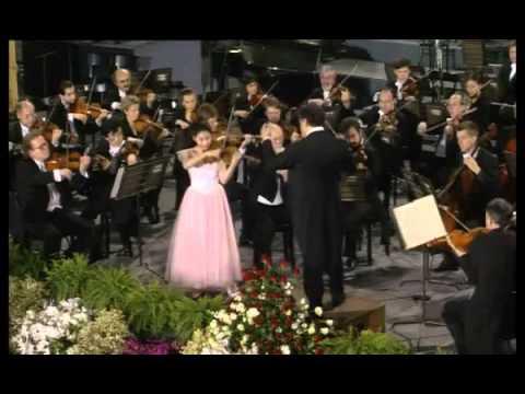 Paganini: Violin Concerto No1