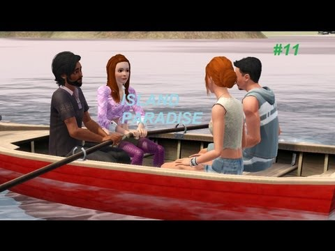 The Sims 3/Island Paradise-Part 11-Brand New Resort