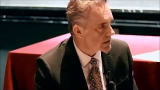 Jordan Peterson on political service