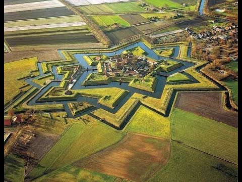 FLAT EARTH BRITISH. Starforts Secrets Found! Built By Phoney's, But For What? thumbnail