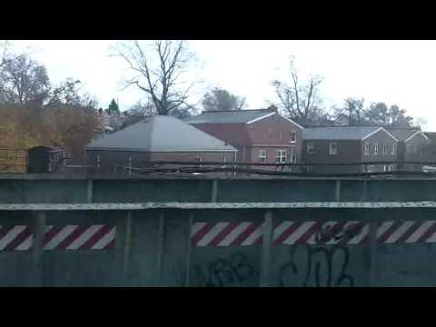 Brooklyn College/Flatbush Avenue bound (5) train ride