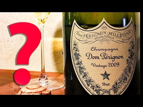 wine article How To Pronounce Dom Perignon Champagne Wine Pronunciation