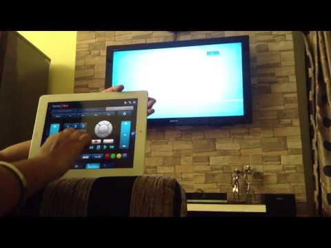How to use Tata Sky App
