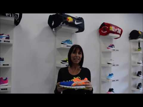 Donde Comprar Zapatillas Asics Gel Zaraca 3 al Mejor Precio