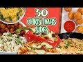 30 Christmas Side Dishes | Holiday Recipe Super Comp | Well Done