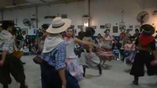 El Pehual Peña de Música Folclórica Argentina