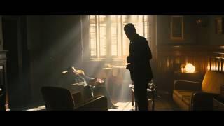 """007: Координаты """"Скайфолл"""" Skyfall"""