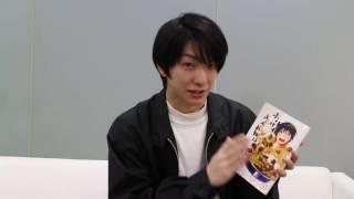 前田公輝が、「ホクサイと飯さえあれば」に出演する事が決定いたしまし...