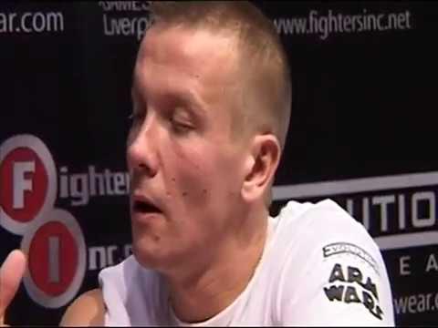 ARM WARS INFERNO - Stephen Kirlew (UK) Vs. Anders Karlsson (Sweden) - Eurosport 2   Episode 5