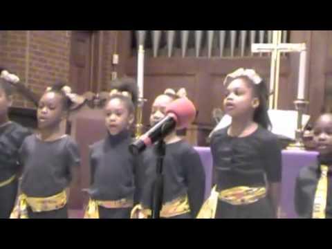 Black History Skit 2010
