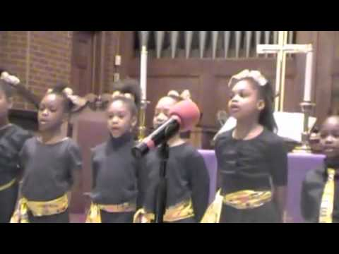 photo relating to Black History Skits Free Printable called Black Heritage Skit 2010