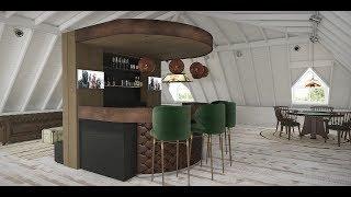 DD House Tour 360 Altillo - Saint Thomas Luxury House
