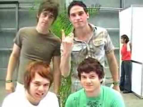 ENTER SHIKARI -SUMMERSONIC07-