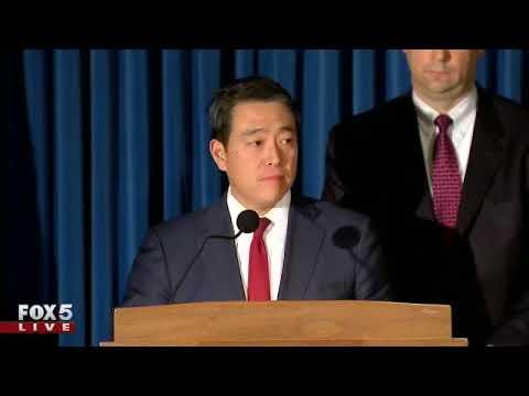 U.S. Attorney Joon H. Kim on NYC terror suspect