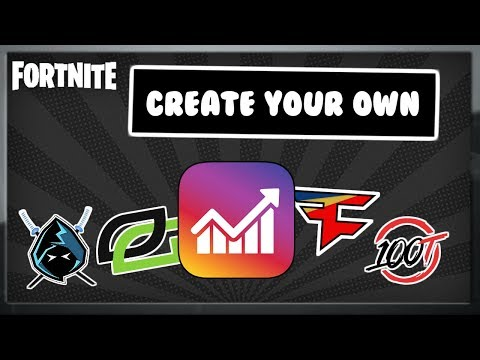 How To Make Your Own Fortnite Clan Season 9 *2019* How To Grow!