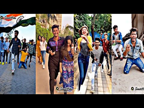 Most popular Romantic, Funny, Comedy Tik Tok Videos   Best New Trend 2020 Viral Videos