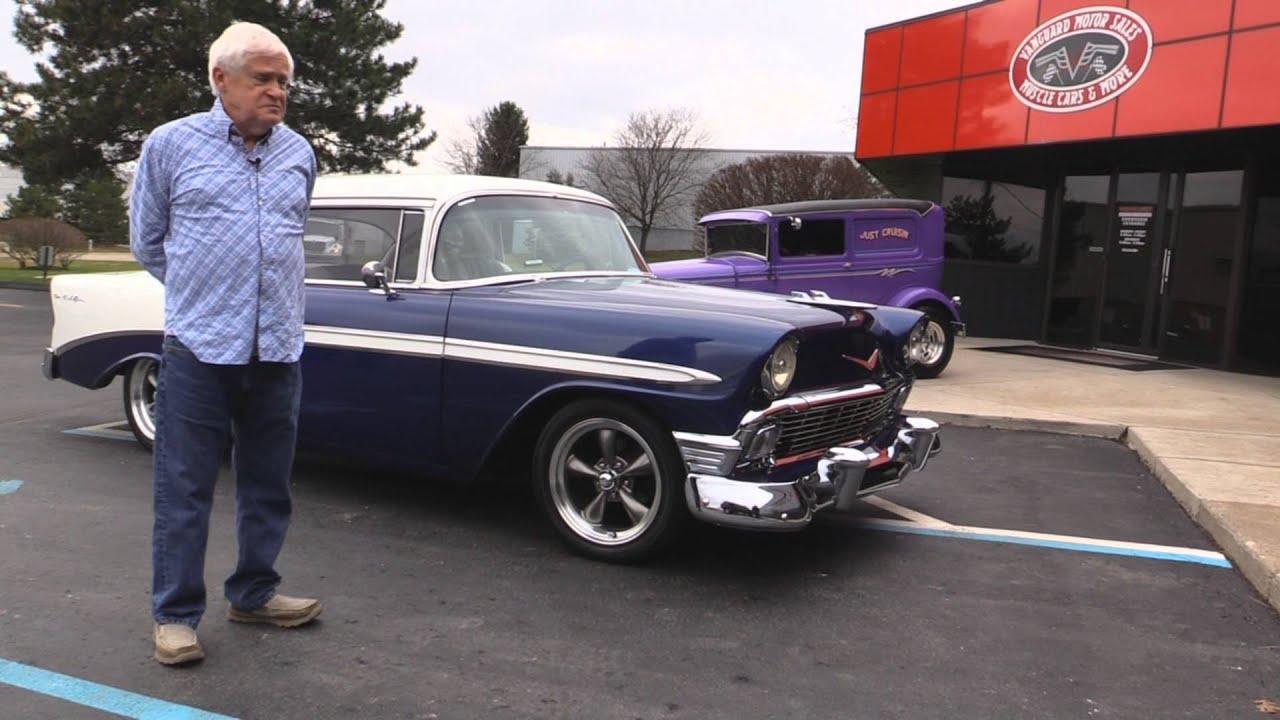 1956 Chevy Testamonial - YouTube