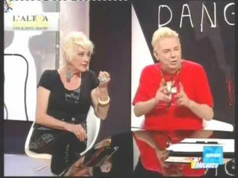 Krisma - Intervista A OdeonTV (2011)
