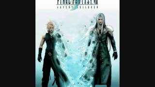 Final Fantasy VII Advent Children Movie Soundtrack - One Winged Angel