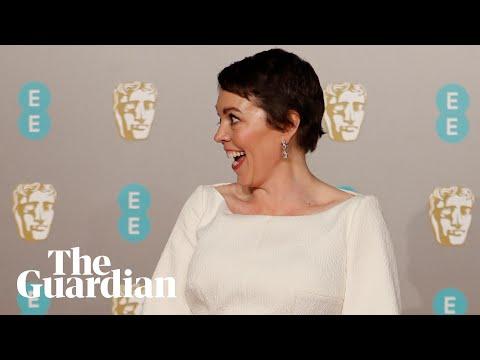 2019 Baftas: Joanna Lumley's Jokes, Brexit Jibes And The Best Speeches