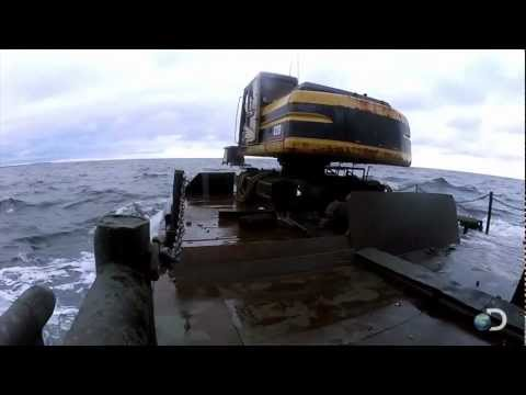 Life Threatening Occupation | Bering Sea Gold
