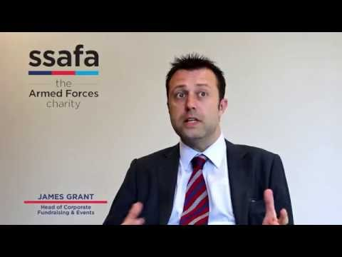 SSAFA - Head of Corporate Funding