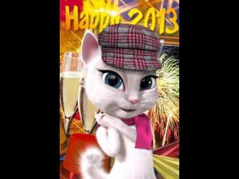 Witzige Neujahrswünsche Videos