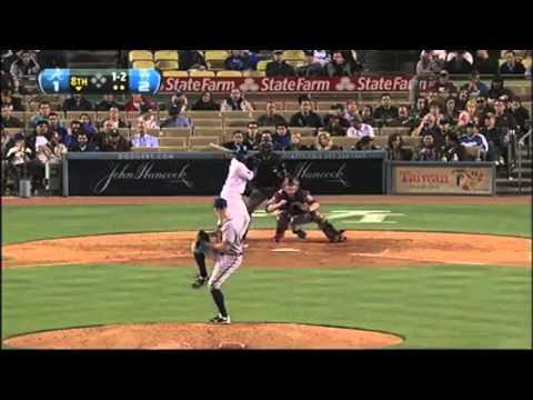 Jonny Venters 2012 Highlights