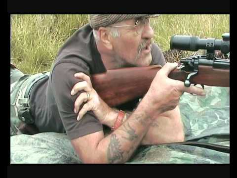 Improve your rifle shooting accuracy.