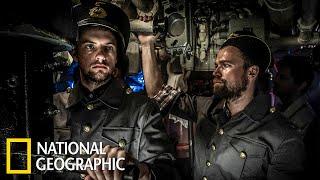 Конвой. Битва за Атлантику: Атаки волчьей стаи | Документальный фильм про Вторую мировую войну