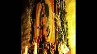 Baixar Virgen de Guadalupe - BENDITA MADRE (MMEB)