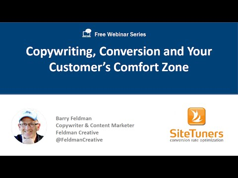 TIps for writing web copy for conversion optimization