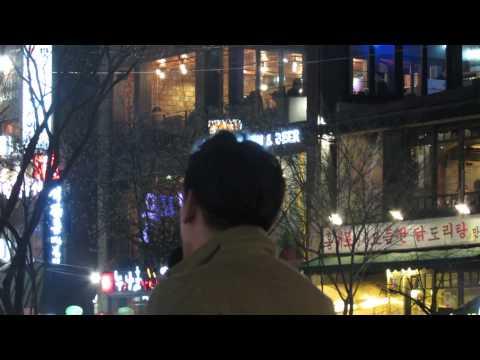 150306 괜찮아 괜찮아 (I'm OK) - Eric Nam In Hongdae