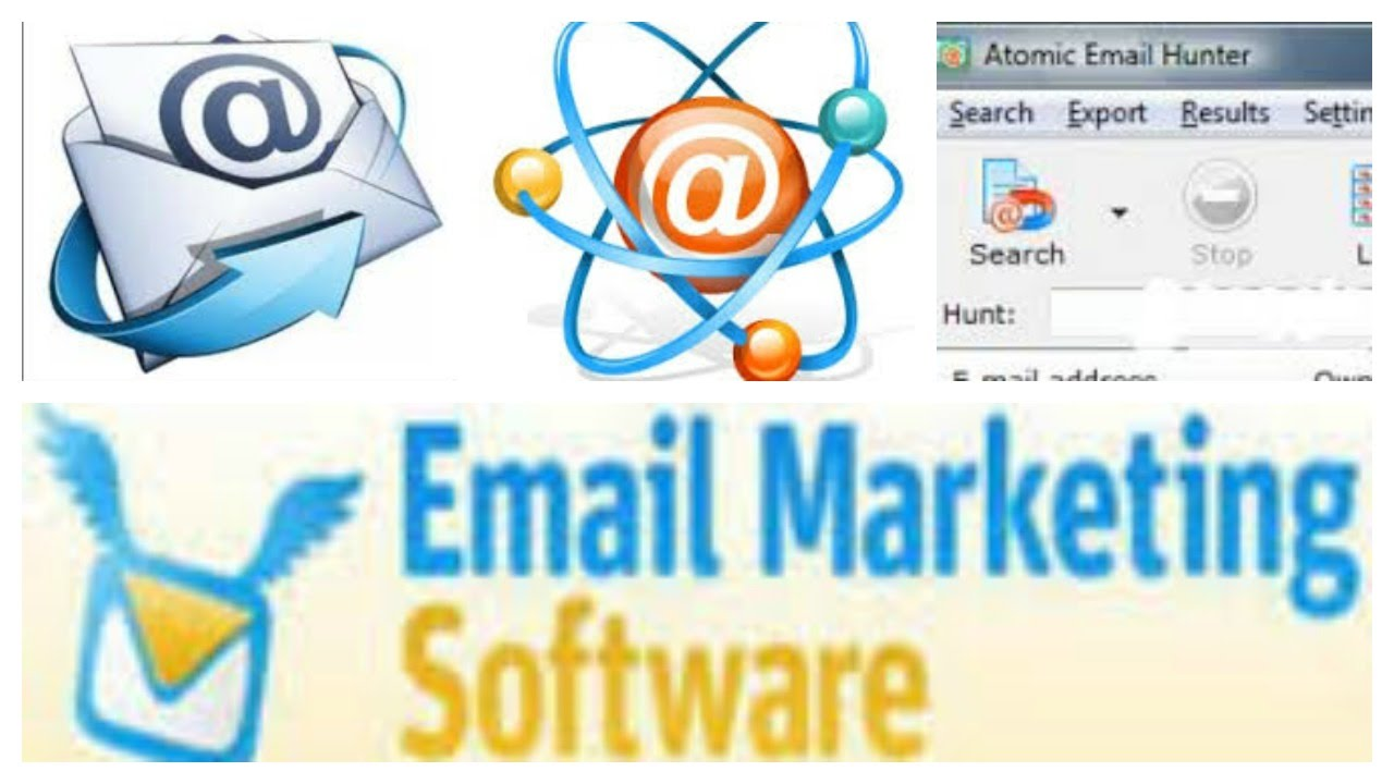 EMAIL MARKETING SOFTWARE | Software Email MARKETING | Email Marketing  Software Free DOWNLOAD