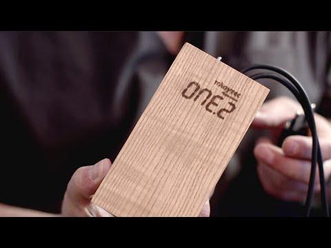 Ploytec ONE.2 MIDI Clock Tap Tempo Pedal