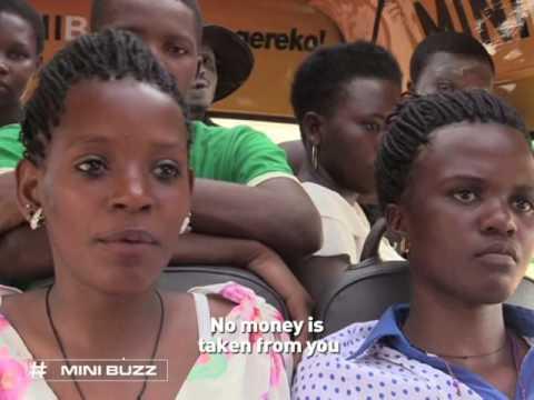 Have you tried E-Verification and does it work - Subtitled   Minibuzz Uganda