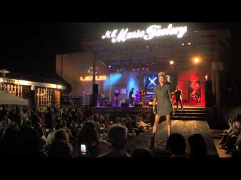 Hendrick Lexus Charlotte IS Event NC Music Factory