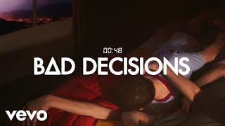 Bastille - Bad Decisions (Audio)
