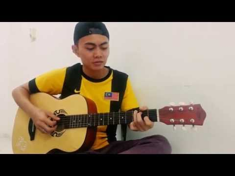 AYAH - Rinto Harahap (COVER BY FAIRUDZI ROSLEE)